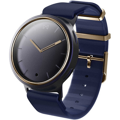Misfit Wearables phase Smartwatch, Marine/Or