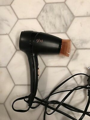 GHD Flight Limited Edition Travel Hair Dryer - Copper Luxe Collection