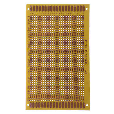 9 x 15cm Single Sided PCB Printed Circuit Board