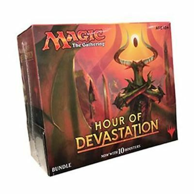 Hour of Devastation Bundle