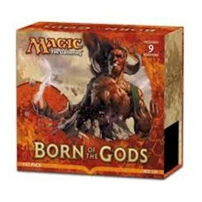 Born of the Gods Bundle Magic the Gathering MTG Boosters Deck Cards