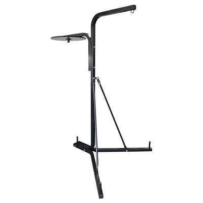 Boxing Bag Stand / Speed ball Stand With Swivel For Punching Bags and Speed Ball