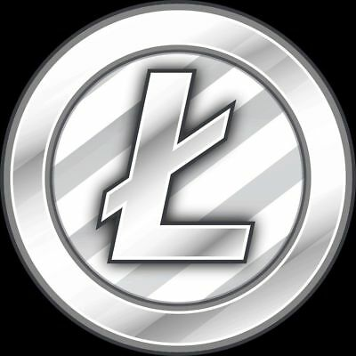 1 LITECOIN Direct to your wallet