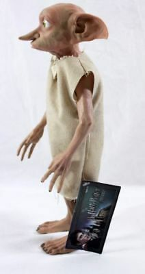 Universal Studios Exclusive Wizarding World Harry Potter Dobby Doll Plastic Toy