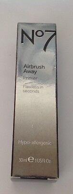 No7 AIRBRUSH AWAY PRIMER 30ml