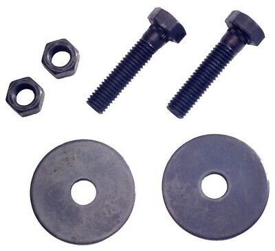 Racerdirect Bolt In Anchors Hardware Kit For Racing Lap Belts And Harnesses