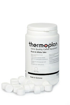 thermoplan black white one commercial automatic bean to cup coffee machine. Black Bedroom Furniture Sets. Home Design Ideas