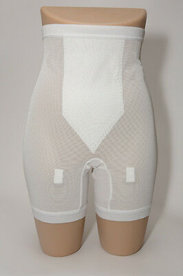 Empire Intimates/Trimline  Vintage Lycra Comfort Long Leg Panty Girdle #80A