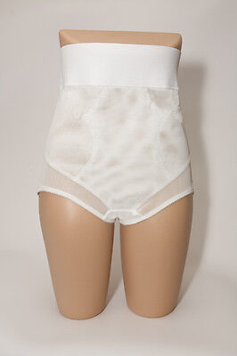 "Empire Intimates/Trimline Vintage Panty Girdle with 3"" Waistband # 93A"