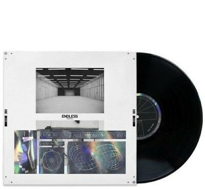Frank Ocean Endless Vinyl Cyber Monday Sold Out Official Blonded New 17