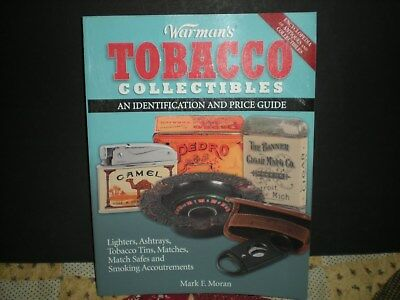 Warman's Tobacco Collectibles Price Guide