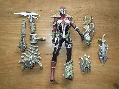 She Spawn McFarlane Toys Series 4 Action Figur Lose 1996  16 cm 6 inch