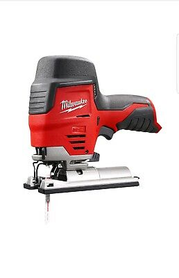 milwaukee jigsaw m12