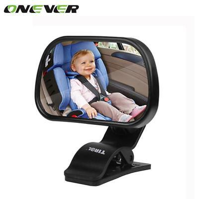 Baby Rearview Mirror Baby Safety Seat Car Baby Child Kids Rear View Mirror Safet