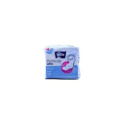 Bella Serviette Périodique Perfecta Ultra Blue sachet de 8