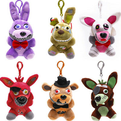Five Nights at Freddy's & Sister Location Plush Toy Stuffed Doll Collectible
