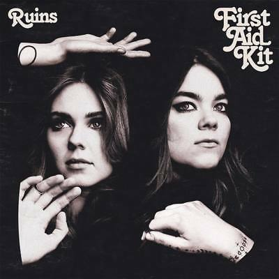 FIRST AID KIT - Ruins CD *NEW* 2018