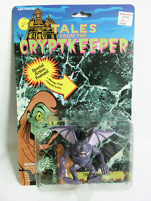 Tales From The Cryptkeeper Gargoyle Action Figur Neu Mosc Vintage Horror