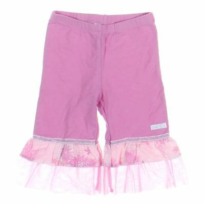Naartjie Girls Pants, size 2/2T,  pink,  cotton, polyester, spandex