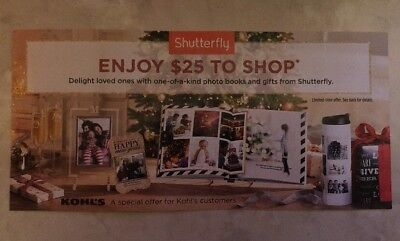 Shutterfly Coupon $25 Off $25 Coupons Order Online Photos Shutterfly