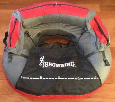 Browning Fly Fishing Float Tube BT20