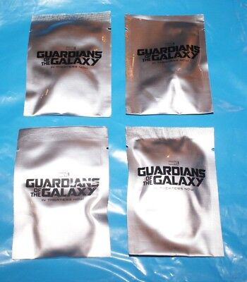 1x Exclusive Guardians of the Galaxy AMC Stubs Disney Marvel Blind Bag Pin