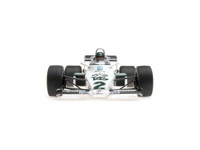 Minichamps Williams Ford Fw08C Jacques Lafitte 1983 Modellino