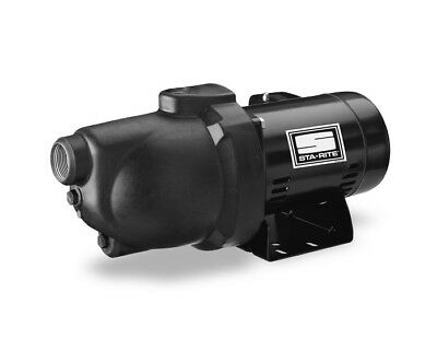 STA-RITE PNC-10 Shallow Well Jet Pump 1/2Hp 115v/230v