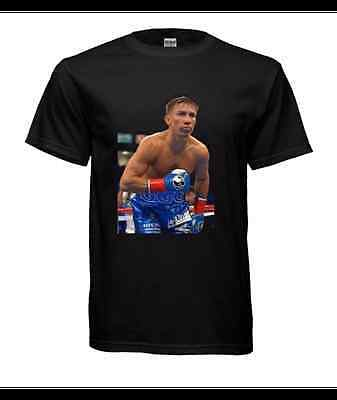 eb1d63a1d05e GENNADY GGG GOLOVKIN T Shirt Apparel New 4LUVofBOXING Boxing tee WH ...
