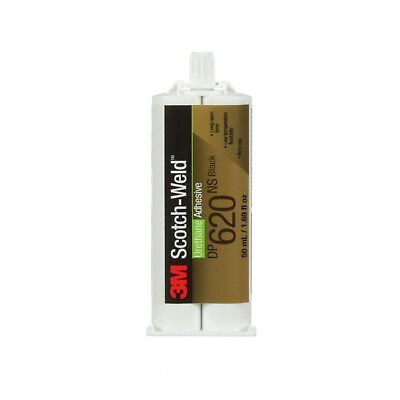 3M™ Scotch-Weld™ Urethane Adhesive DP620 NS 400ml  EXPIRE DATE: 11.2018 US
