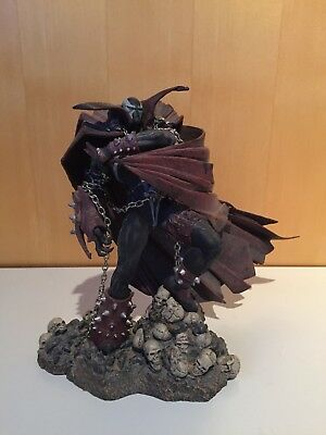 McFarlane Spawn Figur Serie 17 Classic Spawn V Moviemaniacs Mc Farlane