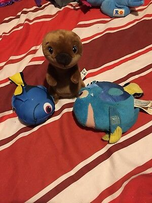 Finding Dory Soft Bundle