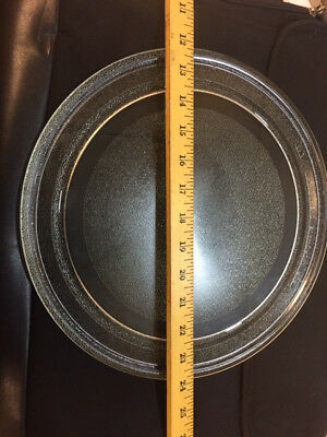 12-inch Glass Turntable Tray for Kenmore Microwave Oven Plate