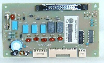 Slot Machine Reel Stop Control Board For Japanese Pachislo Skill Stop Machines