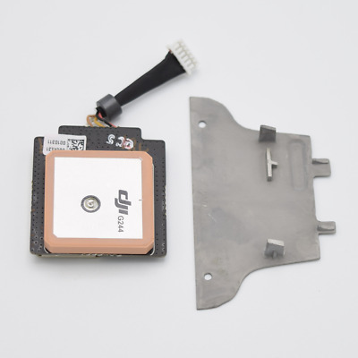 Genuine DJI Mavic Pro GPS Module and Compass 1 - Spare Replacement Part