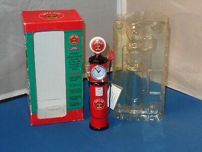 Crown Premiums Limited Edition Sinclair Volometer Gas Pump Bank With Box!