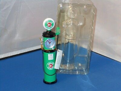 Crown Premiums Limited Edition Sinclair Volometer Gas Pump Bank  #2 With Insert!