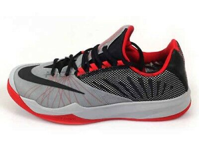 7daf39b609f2 Nike Zoom Run The One James Harden Basketball Shoes Size 11.5 Mens 653636 -005