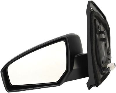 NEW Side View Door Mirror Left Driver 955-984