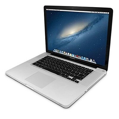 "MarBlue - Proteggi Tastiera MacBook PRO/Retina & Air 13"" I Robusto (u5G)"