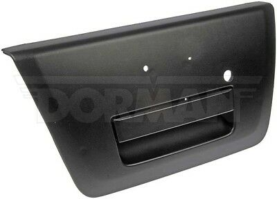 S10 Blazer Tailgate Handle Bravada Jimmy
