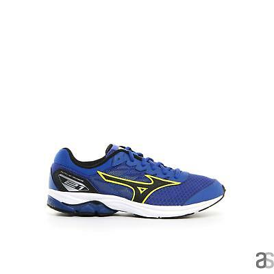 RIDER Chaussures MIZUNO Jnr K1Gc1825 WAVE Enfant Course 09 byf7gY6v