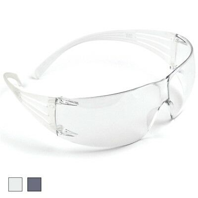 NEW 3M SecureFit 200 Series Safety Glasses SF2