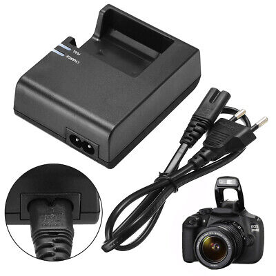 LC-E10C Battery Power Charger For Canon LP-E10 EOS 1100D 1200D Kiss X50 Rebel T3