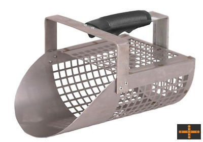 Sand Scoop Stainless