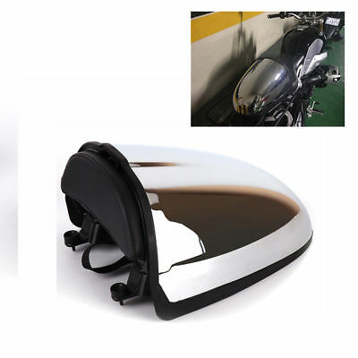 Rear Seat Cover Hump Cover for 2013-2018 2017 BMW R Nine T R9T Chrom