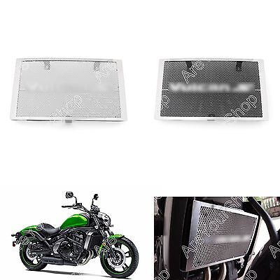Radiator Grill Grille Guard Cover For Kawasaki Vulcan S 2015 AU