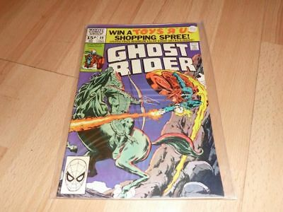 Ghost Rider (1973 1st Series) #49...Published Oct 1980 by Marvel