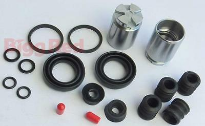 Fiat Barchetta & Fiat Coupe REAR Brake Caliper Seal & Piston Repair Kit (BRKP69)
