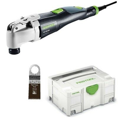Festool Oszillierer VECTURO OS 400 EQ Plus 563000